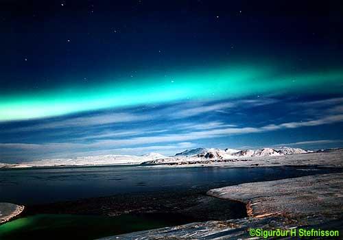 фото северного сияния - bigmir)net