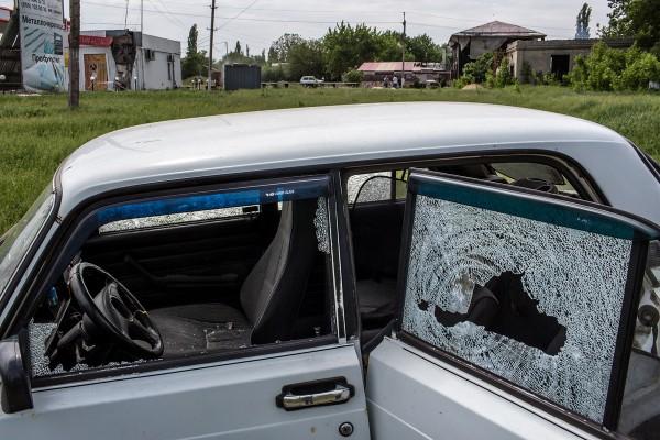 «Восток» против «Донбасса»: как террористы увозили убитых ...
