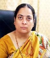 Dr. Kavita R Laghate