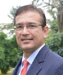 Dr. Murtaza Khorakiwala