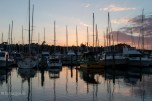Bucklands Beach Yacht Club Marina