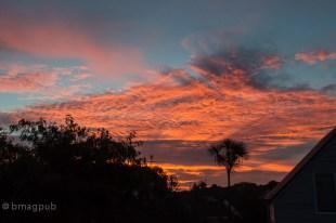 Sunday Sunset 1
