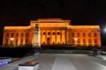 Auckland War Memorial Museum and Cenotaph