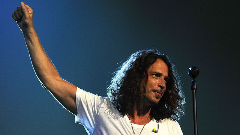 Planet Of Sound: In Memory Of Chris Cornell