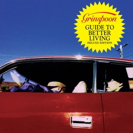 Grinspoon – Guide To Better Living: Deluxe Edition