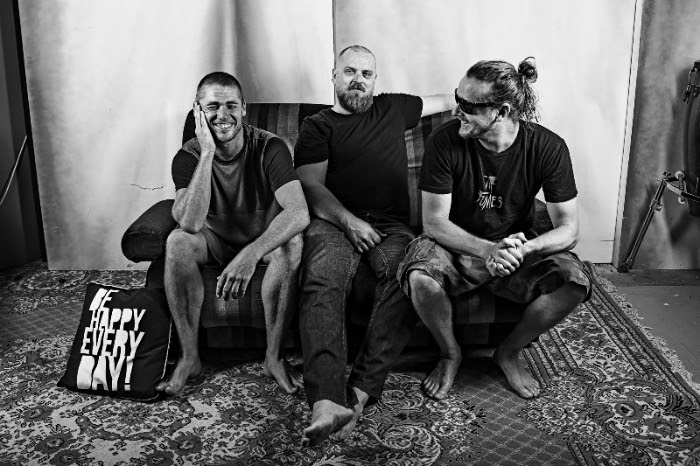 Chase The Sun Are Back In Canberra This September With 'Ain't No Love'