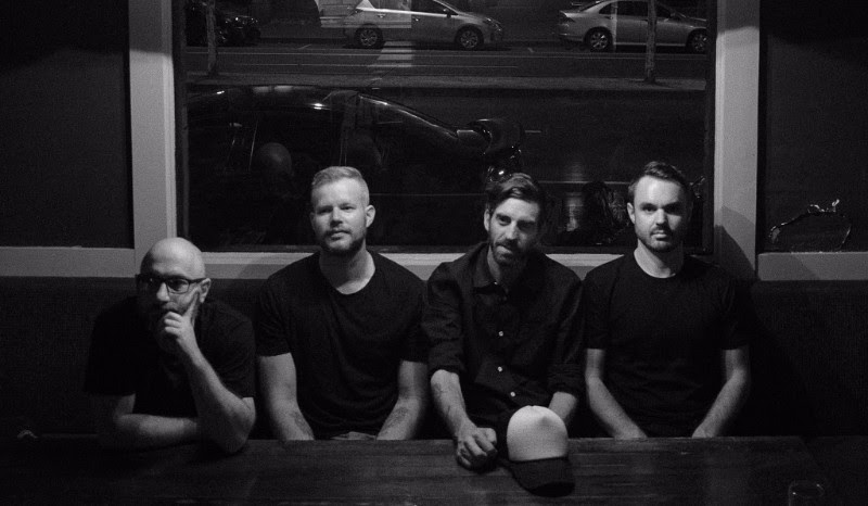 Lincoln le Fevre And The Insiders Announce Tour Supporting Their New LP 'Come Undone'