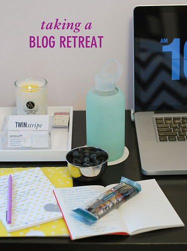 HDH 31 Blog Retreat