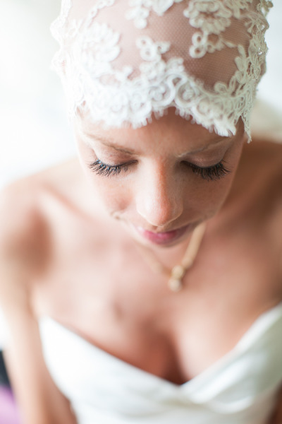 SMP Courageous Bride