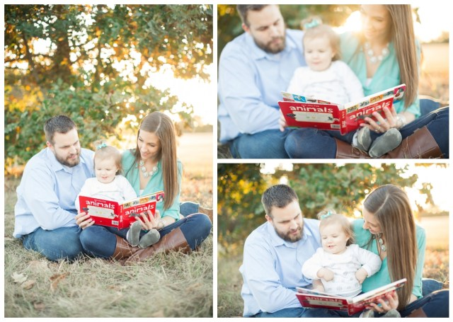 Family portraits by Jackie Ray Photography
