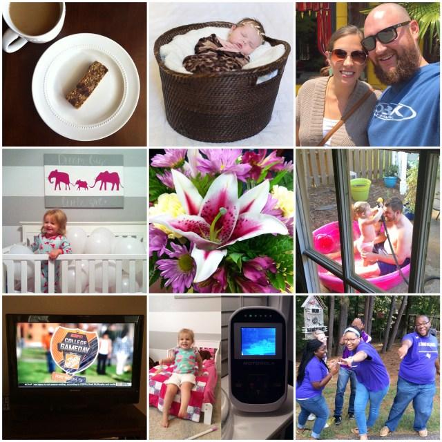 Nacogdoches photographer recap of iPhone photos from everyday life
