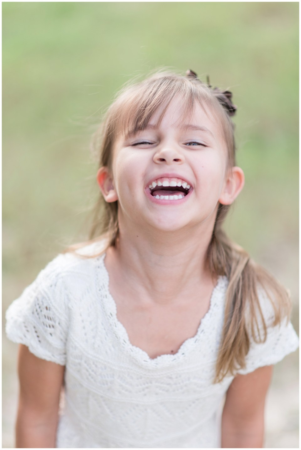 Photos of Kingwood photographer's daughter for 5th birthday