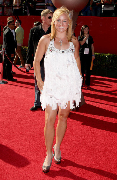 bethanie mattek-sands, ESPY Awards