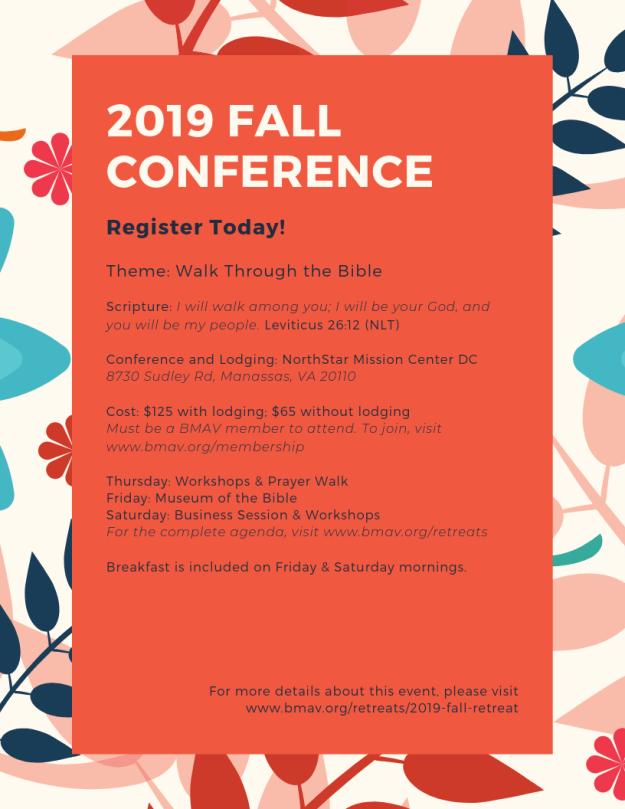 2019 Fall Retreat p2