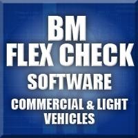 BM Flex check