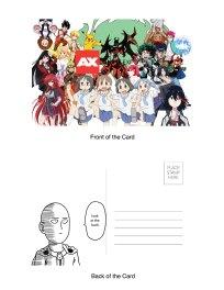 anime.Post-Card-Template