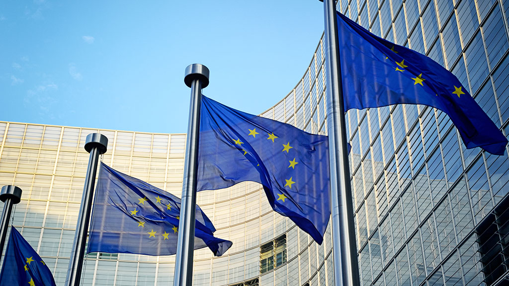 EU pledges to learn lessons from coronavirus pandemic with new food security plan