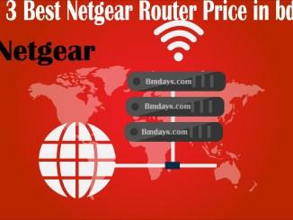 3 Best Netgear Router Price in bd