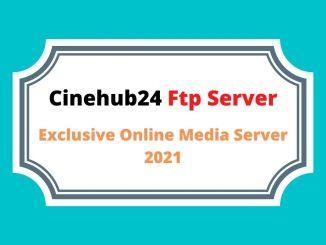 Cinehub24 Ftp Server