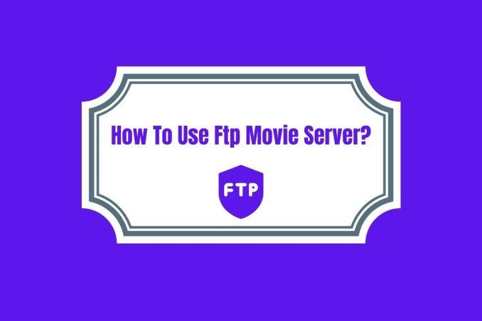 Top 10 Ftp Movie Server