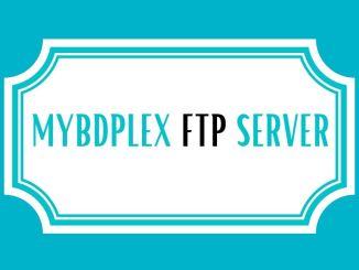 MYBDPLEX FTP SERVER