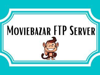Moviebazar FTP Server