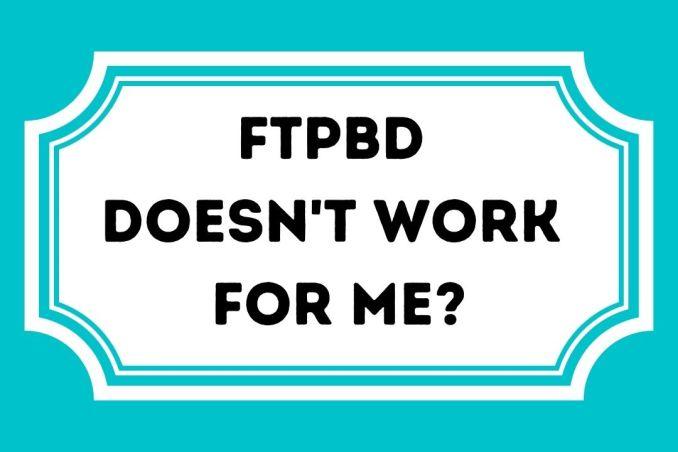 FTPBD