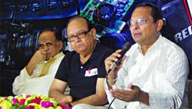 ডিজিটাল চলচ্চিত্র নির্মাণ কর্মশালার উদ্বোধন