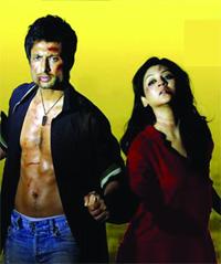 'চোরাবালি'র টিভি প্রিমিয়ার