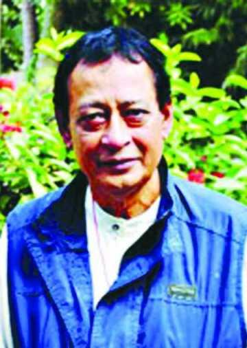 সেরা কাজটি এখনো করা হয়নি: মাহফুজুর রহমান খান