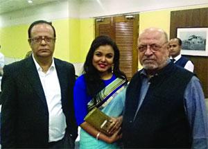 বাংলাদেশের চলচ্চিত্র সম্পর্কে শ্যাম বেনেগালের ইতিবাচক মন্তব্য