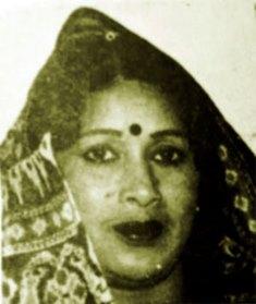 অমিতা বসু (১৯ মার্চ ১৯৪৬-১২ জুন ২০১৫)