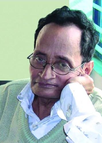 Ahmed Zaman Chowdhury