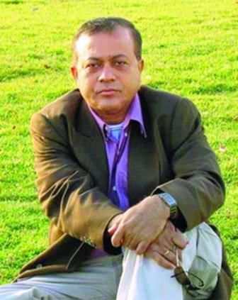 খোকনের হয়ে কন্যা সম্প্রদান সোহেল রানার