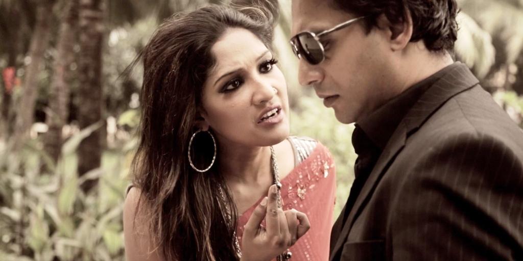 New Bangla Film Surinagar with naila and minhaz kibria (2)
