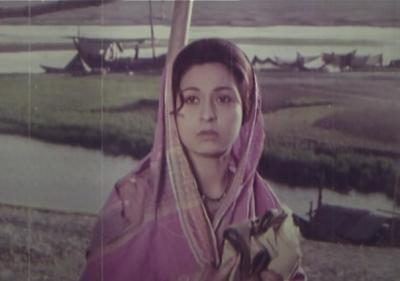 Shabana in vaat de film by amzad hossain