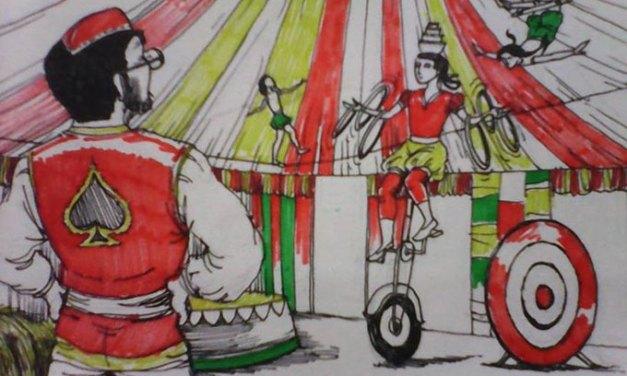অদ্ভুত জনপদের সন্ধানে 'বিউটি সার্কাস'