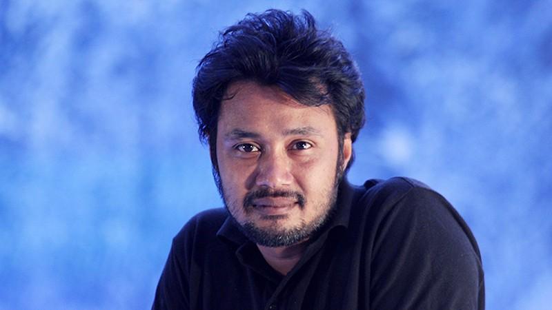 Saikat Nasir