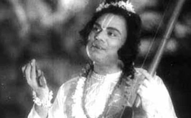 Kazi nazrul islam poet in film