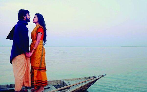 বিনা কর্তনে ছাড়পত্র পেল 'গহীন বালুচর'