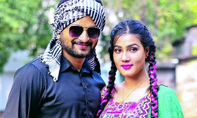 ২১ বছর পর 'আনন্দ অশ্রু', অভিনয়ে সাইমন-মাহি!
