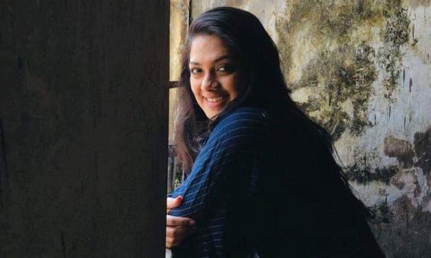 তিশা নতুন ছবি, কলকাতার 'বোবা রহস্য'