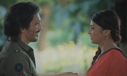 শিল্পসম্মত মিশ্র ছবি 'বাঙালি বিউটি'