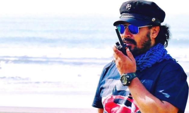 ফের পরিচালনায় খিজির হায়াত, নতুন ছবি 'কারার ওই লৌহ কপাট'