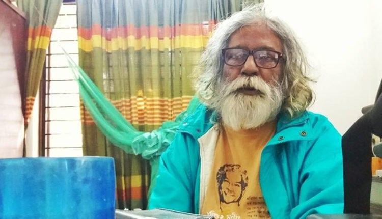 চলচ্চিত্র আন্দোলনের প্রাণপুরুষ মুহম্মদ খসরু আর নেই