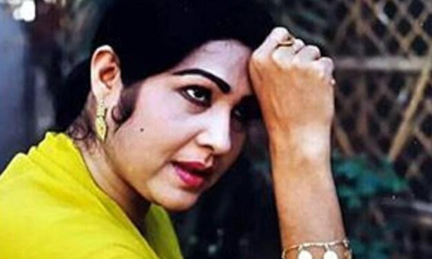 রোজী আফসারী : কিংবদন্তির মৃত্যু নেই