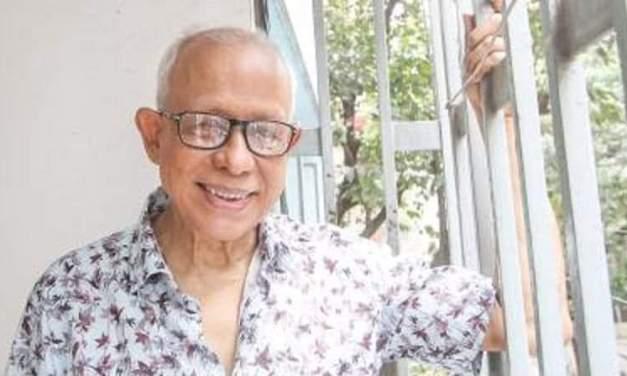 'মাসুদ রানা'র নায়ক নির্বাচন করবেন কাজী আনোয়ার হোসেন