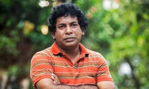 মোশাররফ করিম 'কৌতুক অভিনেতা'র জাতীয় পুরস্কার প্রত্যাখ্যান করলেন