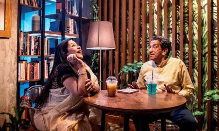 ট্রেলারে 'গণ্ডি'বদ্ধ সুবর্ণা-সব্যসাচী