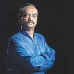 সুরের যাদুকর আলীউদ্দিন আলী